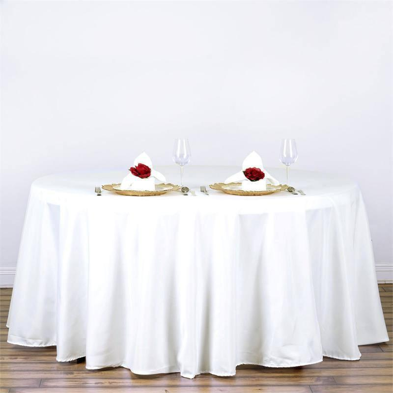 table covers Eventos Party Rentals